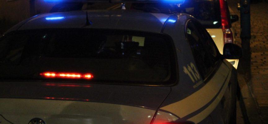 Viareggio – La polizia arresta un marocchino di 36 anni per