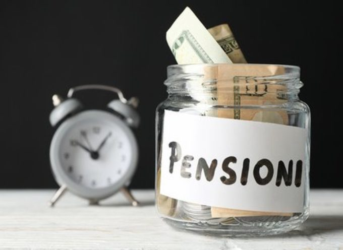 Pensione anticipata: requisiti bloccati fino al 2026