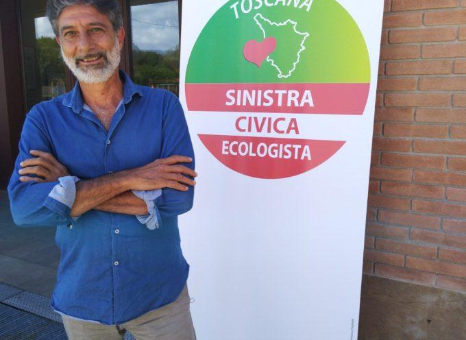 Rosario Brillante, candidato al Consiglio Regionale nel collegio della provincia di Lucca – I PROSSIMI INCONTRI