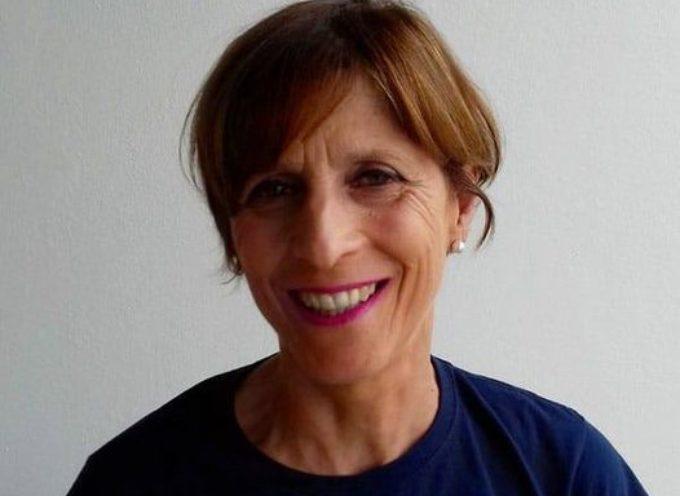 La nostra cara Giovanna Gianni ci lascia per andare in pensione, dopo oltre 22 anni passati come tecnico degli inserimenti lavorativi presso