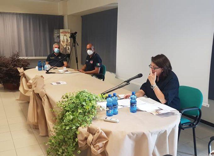 Conferenza di presentazione del sistema di Protezione Civile della Garfagnana