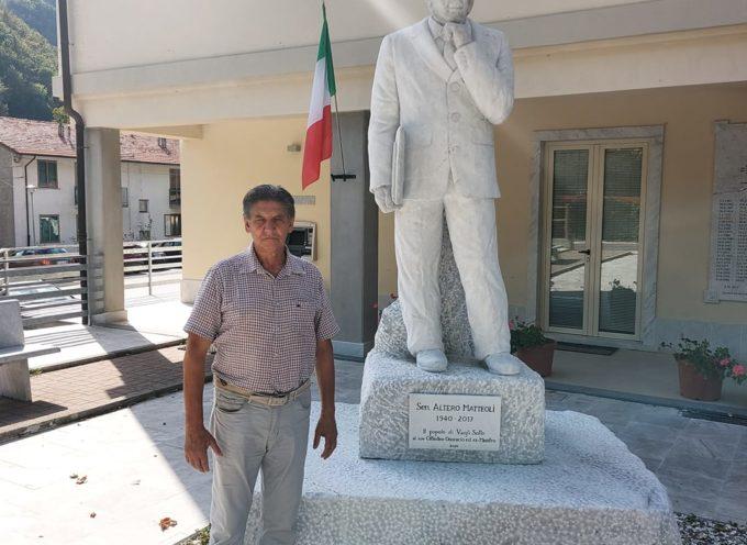 MARIO PUGLIA – Orgoglioso di essere Italiano.