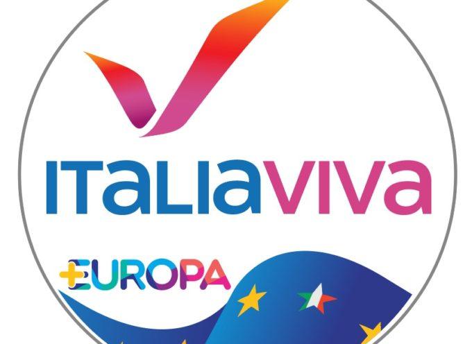 CERCHIAMO i Rappresentanti di Lista per la Lista Italia Viva + Europa per le elezioni del 20 e 21 settembre