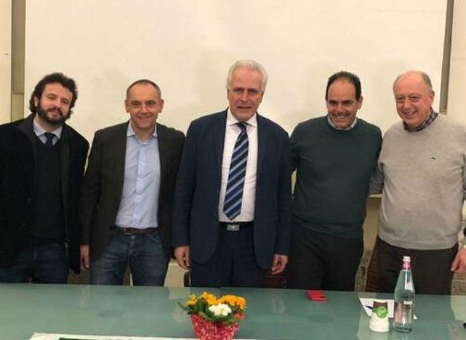 ANDREA MARCUCCI – il compito del centro sinistra in Toscana, non è quello di conservare, ma di innovare.