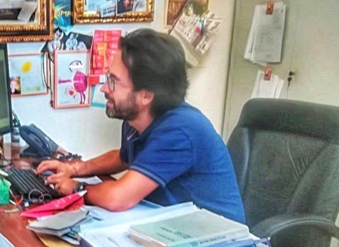 """MARIO PUPPA – Le vacanze estive? Quest'anno ho deciso di passarle in """"campagna"""" (elettorale)"""