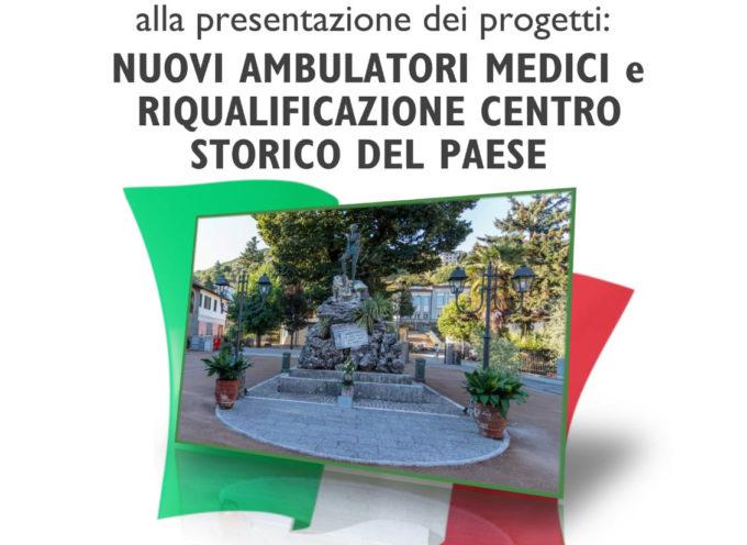 Borgo a Mozzano – Proseguono gli incontri sul territorio per la presentazione dei progetti alla popolazione.