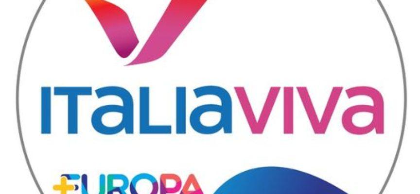 Italia Viva è l'unico Partito che ha preso posizione chiara su cose deve fare la nuova Regione Toscana