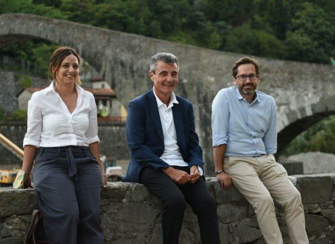 Il lavoro di squadra di questi mesi ha portato ad eleggere – Mario Puppa e Valentina Mercanti