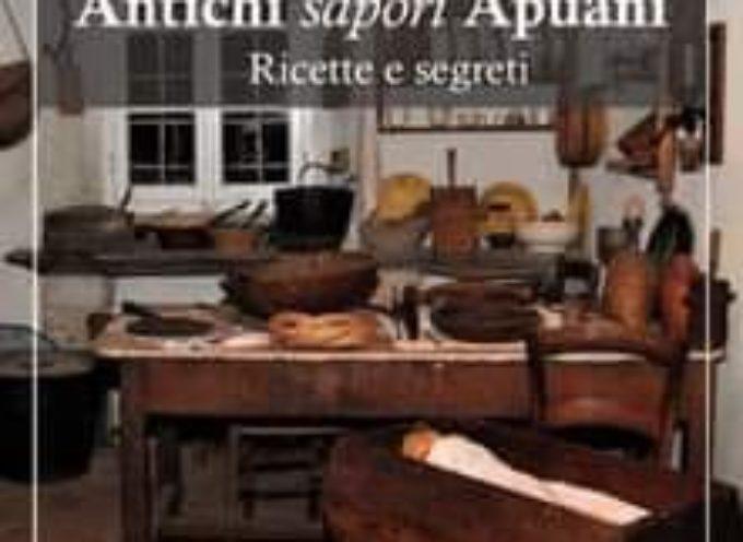 GIOVEDì AL MUSEO – LA PRESENTAZIONE DEL LIBRO – ANTICHI SAPORI APUANI