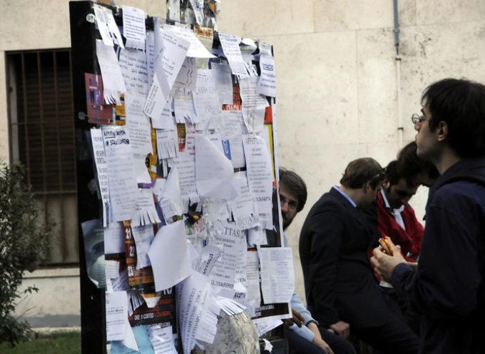 Lo 'choc Covid' sugli affitti universitari: +150% di stanze libere
