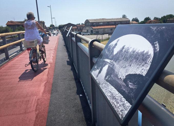 Seravezza aderisce alla campagna nazionale per la sicurezza della pratica ciclistica.