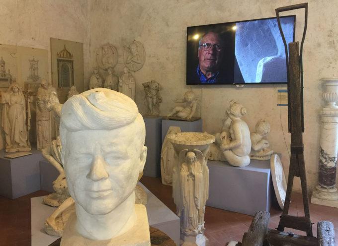 """Visite guidate e incontri con gli artigiani –Gli eventi di """"Alfabeto artigiano"""" –Palazzo Mediceo fino all'11 ottobre 2020"""