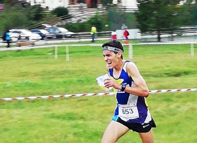 Sport: titolo italiano di orienteering per il seravezzino Ilian Angeli