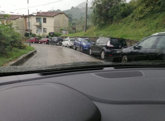 Una scuola nuova ma, inefficiente per quanto riguarda il parcheggio!