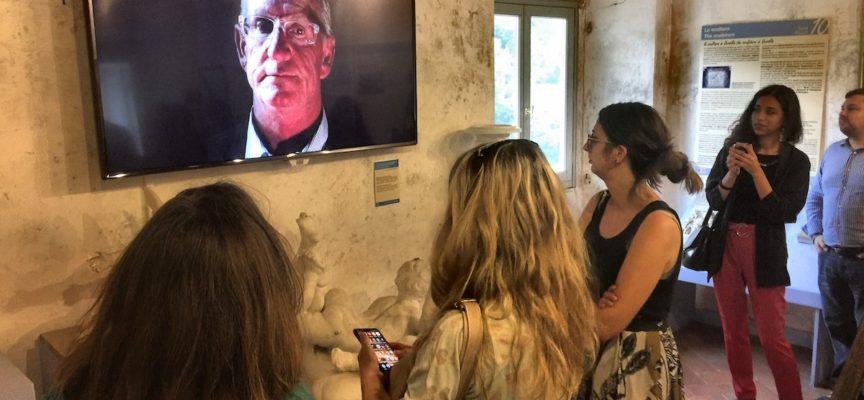 SERAVEZZA – il Museo delle tradizioni popolari guarda al futuro grazie a realtà aumentata, multimedialità e rete wi-fi diffusa.