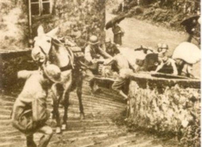1944: CHI SALVO' IL PONTE DEL DIAVOLO ? I tedeschi in ritirata lo avevano già minato…