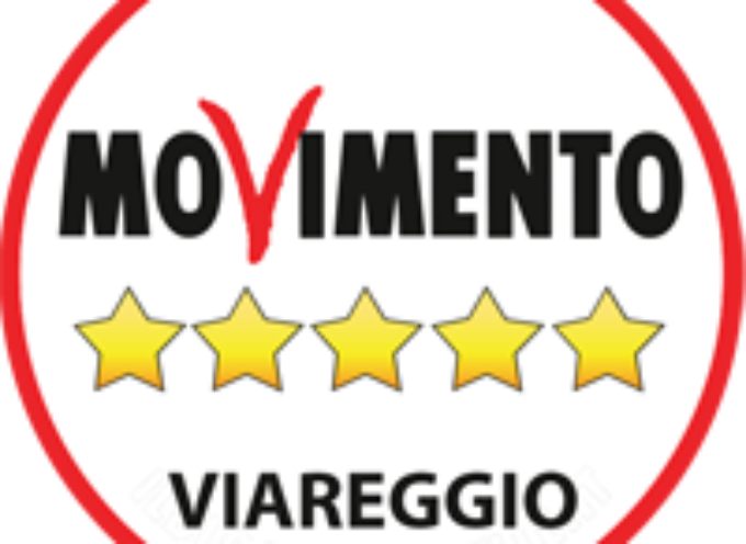 """Viareggio – M5S: """"La maggioranza continua ad attribuirci decisioni della consigliera eletta che però da diverso tempo non rappresenta piu' il movimento"""""""