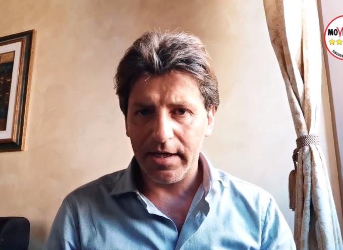 """CS Sen. Gianluca Ferrara (M5S): """"Per il nostro territorio toscano sono stato incaricato referente regionale per indicare le infrastrutture e le opere più utili"""""""