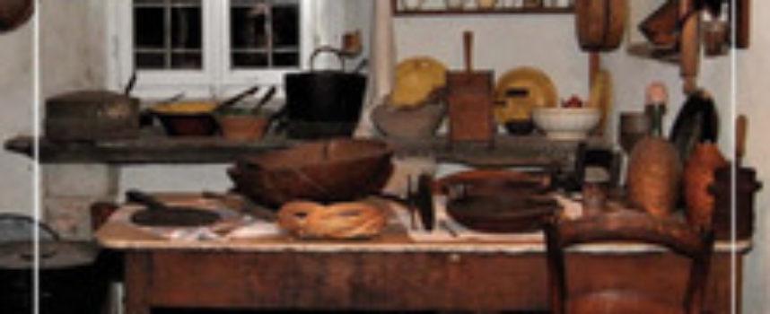 PIAZZA AL SERCHIO – Giovedì al Museo