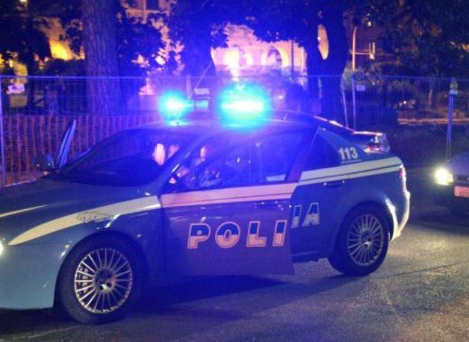 COMMISSARIATO DI VIAREGGIO: ARRESTI DURANTE L'ATTIVITA' DI CONTRASTO ALLA CRIMINALITA'