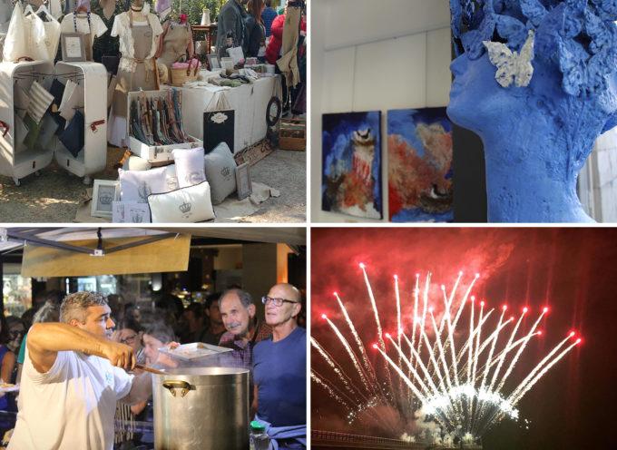 Pietrasanta365: dalla Festa del Pontile ad asta internazionale capolavori contemporanei,