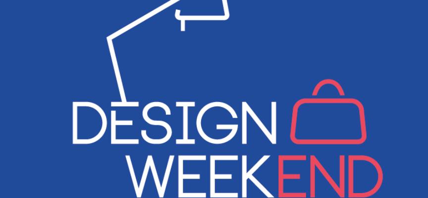 la novità Design Week-end a Pietrasanta