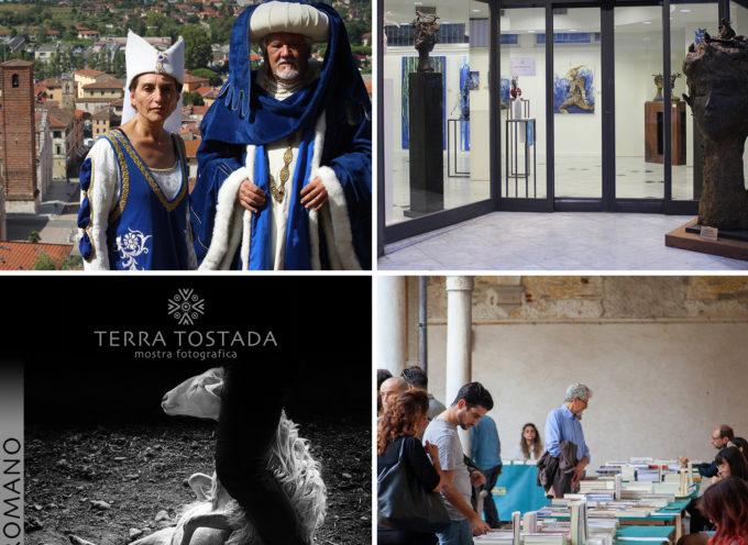 Pietrasanta Medievale e festival editoria e giornalismo Libropolis, tutti i prossimi eventi da non perdere