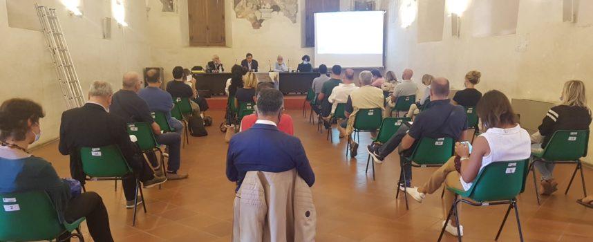 Urbanistica: sindaco presenta a categorie economiche linee guida nuovo piano operativo e piano strutturale,  nostra visione temporale sviluppo città fino al 2035
