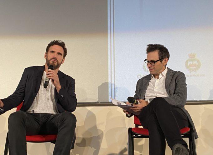 Cinema: Dillon, Coppola, speciale, esigeva rispetto e con Von Trier senza prove