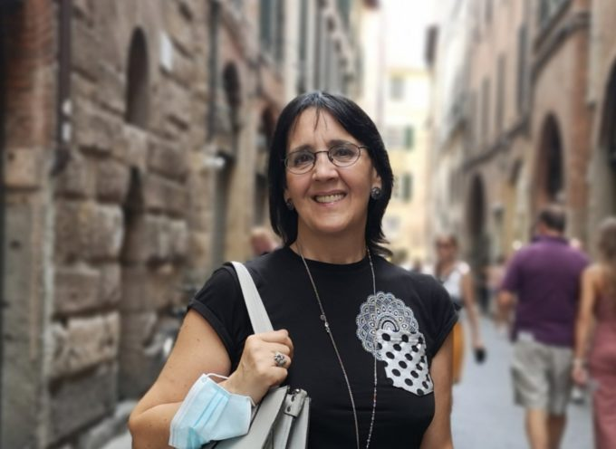 Francesca Fazzi è la nuova presidente di Lucca Crea srl