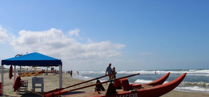 Turismo: stabilimenti balneari aperti tutto l'anno in tutta la Versilia,