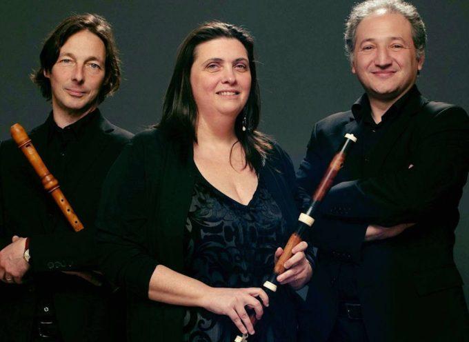 Musica del Settecento e un omaggio a Franca Valeri al chiostro di Santa Caterina