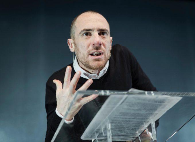 Elio Germano tra realtà virtuale e cinema a Lucca Film Festival e Europa Cinema