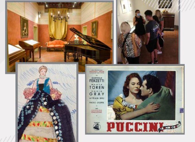Visite straordinarie al Puccini Museum