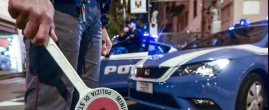 Arrestato tunisino dalla Polizia per furto aggravato – Si trovava a passeggiare in Darsena quando è stato intercettato