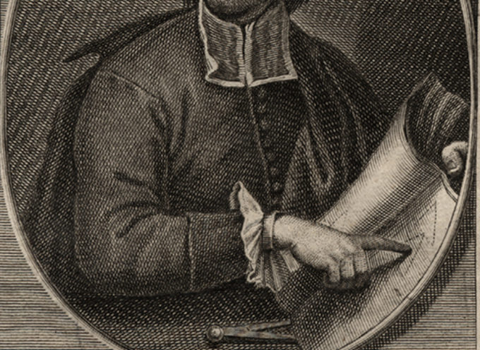 Si presentano gli atti del convegno promosso dalla Fondazione Banca del Monte di Lucca Don Domenico Martinelli, celebre architetto del '700