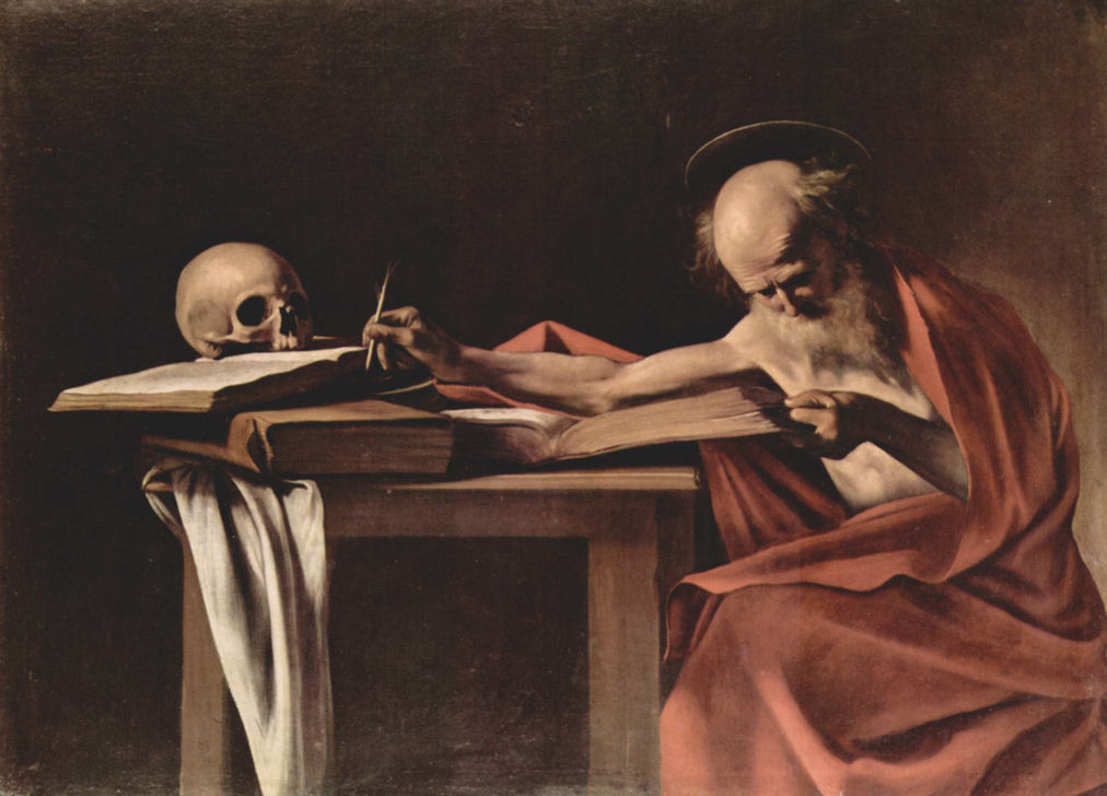 Il Santo del giorno, 30 Settembre: S. Girolamo, traduttore della ...