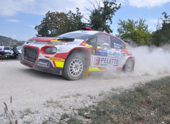 Squalifica Andreucci al rally di San Marino: scoperta la causa del giallo