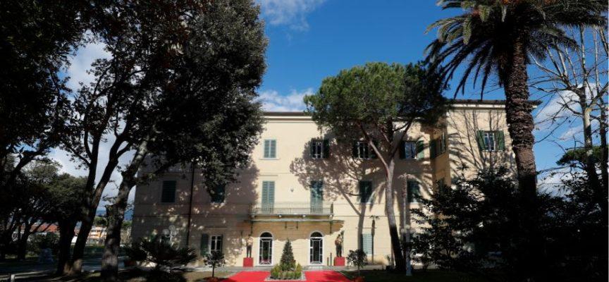 Epifania in musica: su Noi Tv il concerto da Villa Bertelli
