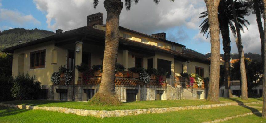 "Stiava, a Villa Gori la mostra ""Natura oppressa"""