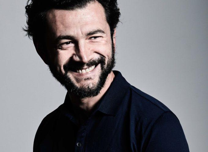"""Vinicio Marchioni con """"Il terremoto di Vanja: looking for Cechov"""" a Lucca per il film festival"""
