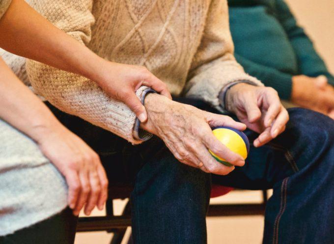 """""""A casa in buona compagnia"""", al via il progetto sull'assistenza alle persone con cronicità"""