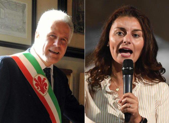 In Toscana è testa a testa tra Giani e Ceccardi