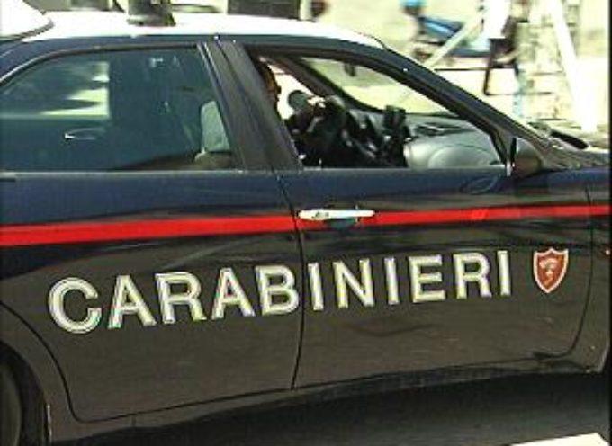 Tre persone sono state tratte in arresto dai Carabinieri di Lucca