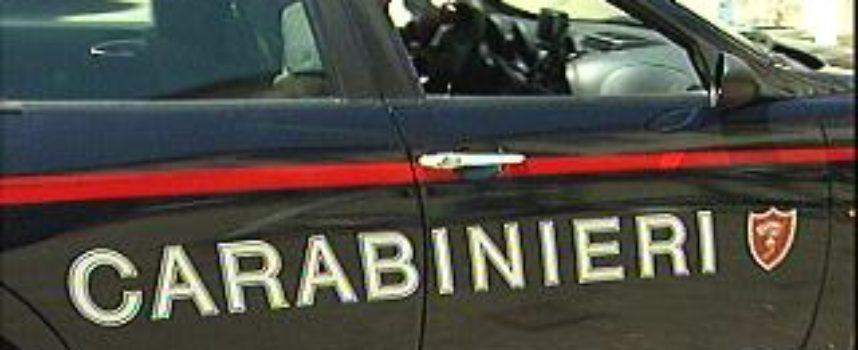 Viareggio: ruba in un supermercato, arrestata dai Carabinieri per rapina