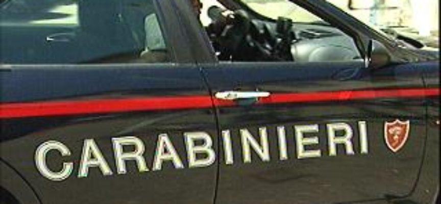Lido di Camaiore: Arrestate dai Carabinieri due ladre seriali
