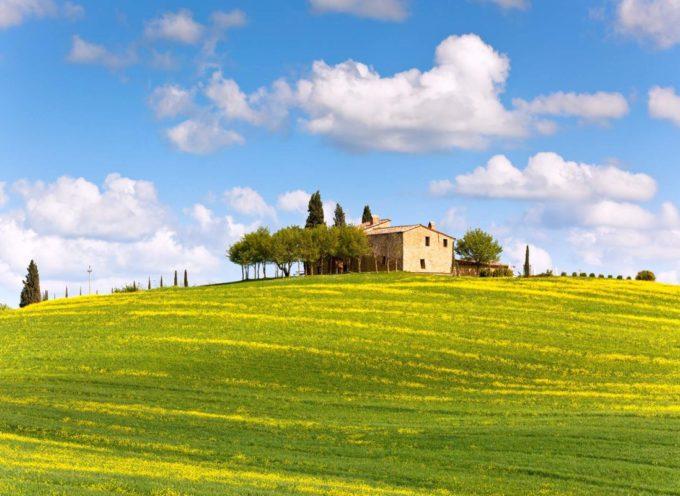 Agriturismo e Covid. Pronto un aiuto per le aziende dalla Regione Toscana