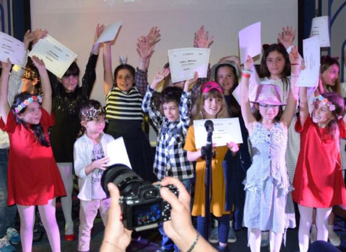 Aperte le iscrizioni al Junior Choir