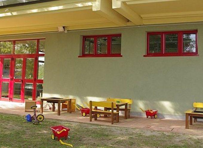 CAPANNORI – IL COMUNE RIMBORSERA' ALLE FAMIGLIE IL 40% DELLE RETTE DEI NIDI COMUNALI