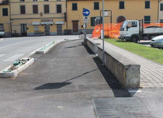 Lunedì 28 settembre riprendono i lavori della pista ciclo pedonale Lammari-Lunata